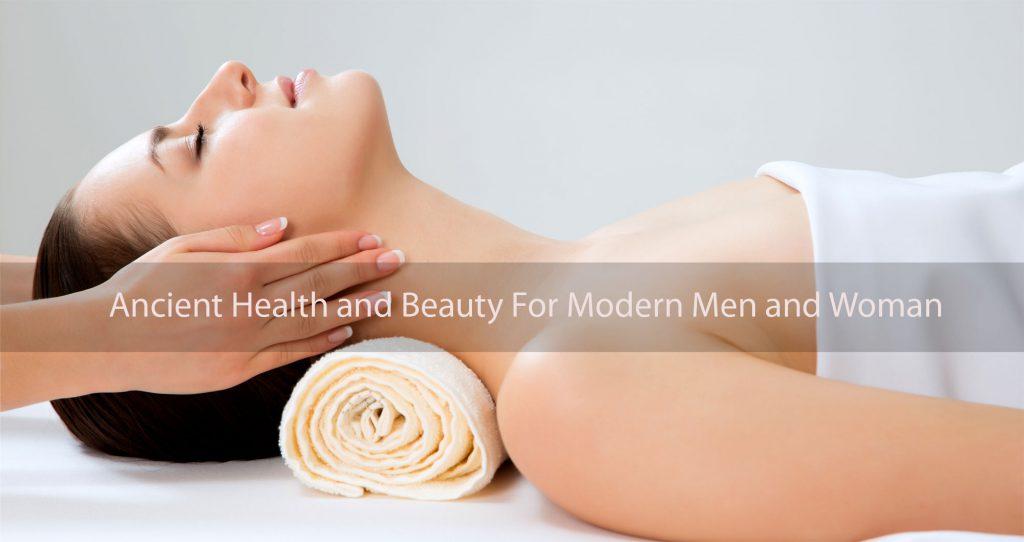 Holistic massage and health